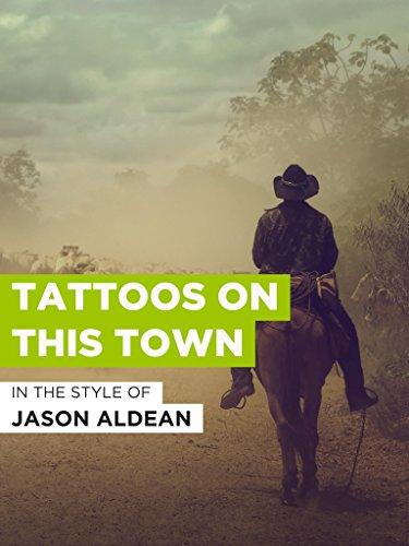Tattoos On This Town (Thrasher Tattoo)