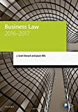 Business Law 2016-2017 (Blackstone Legal Practice Course Guide)