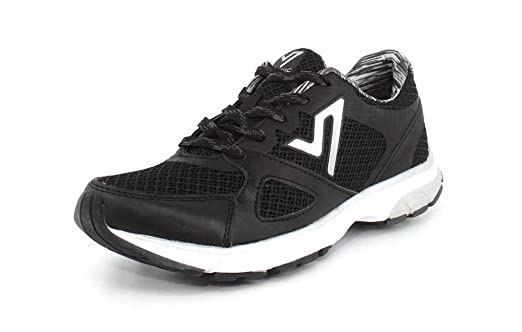 Vionic Women's Satima Active Sneaker Black ...
