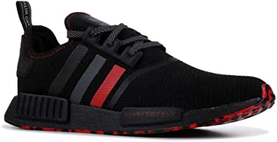 adidas NMD R1 'Red Marble' - G26514