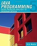 Java Programming 5th Edition