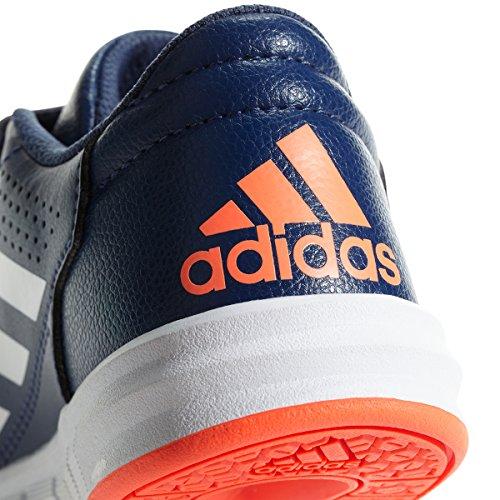 adidas Altasport CF K, Zapatillas de Gimnasia Unisex Niños Azul (Indnob / Ftwbla / Naalre 000)