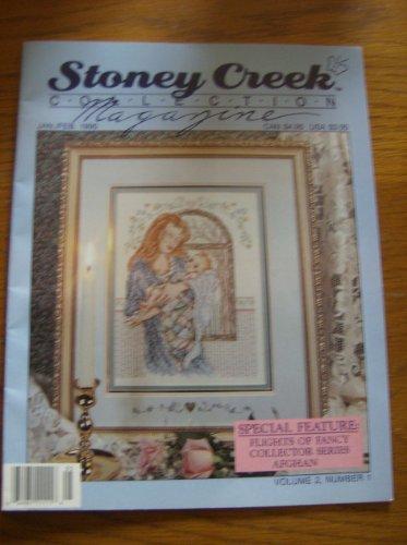 Stoney Creek Collection Magazine - Stoney Creek Collection Magazine Jan/Feb 1990 Volume 2, Number 1