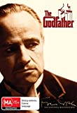 The Godfather | Francis Ford Coppola's | NON-USA Format | PAL | Region 4 Import - Australia