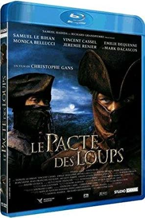 DES 1080P LE LOUPS PACTE TÉLÉCHARGER