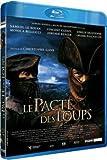 Le Pacte des loups [Blu-ray]