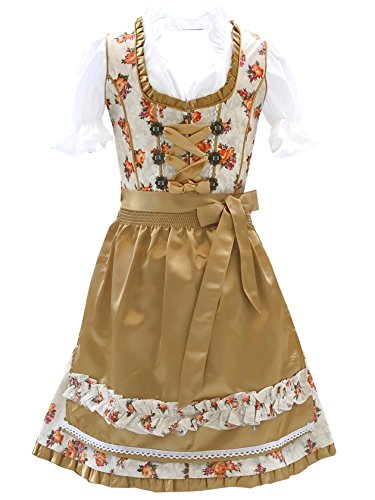 3 Piece Children Dirndl KD-232/116