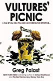 img - for Vultures' Picnic by Greg Palast (19-Apr-2012) Paperback book / textbook / text book