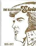 img - for The illustrated Elvis book / textbook / text book