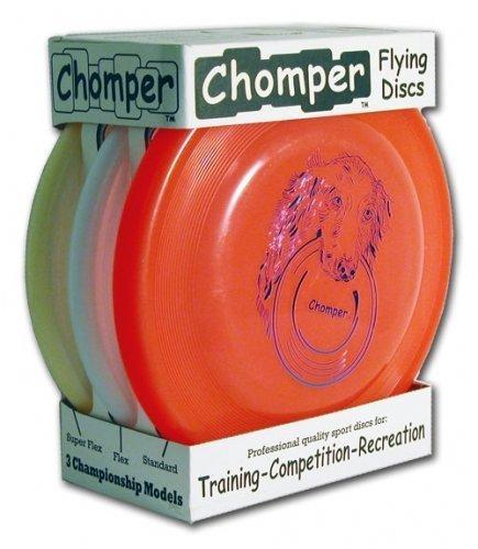 Chomper Dog Disc Box Set by DTW