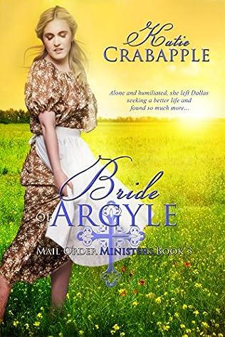 book cover of Bride of Argyle