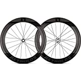 reynolds wheels - Reynolds Cycling - Aero 65 Disc Brake Carbon Fiber Wheelset for Road Bikes, Shimano Compatible