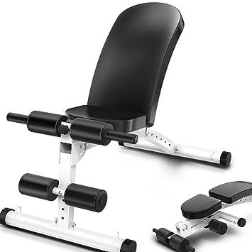 Amazon Com Xrzy Multifunction Sit Ups Board Adjustable