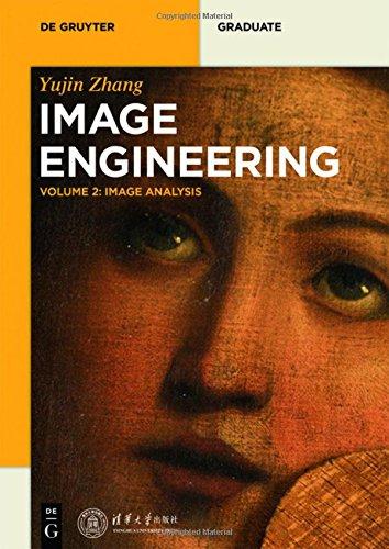 Image Analysis (De Gruyter Textbook)