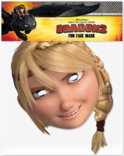Astrid - Official How to Train Your Dragon
