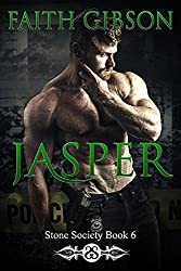 Jasper (The Stone Society Book 6)