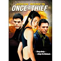 NEW Once A Thief (DVD)
