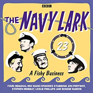 A Fishy Business Radio/TV Program