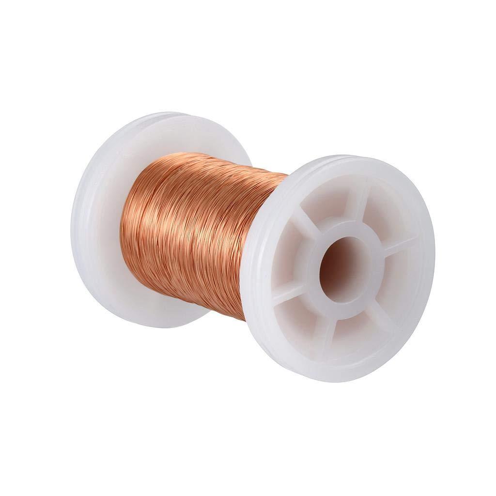 BNTECHGO 36 AWG Magnet Wire - Enameled Copper