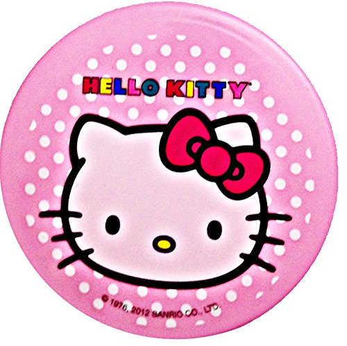 (Zak! Non-toxie Hello Kitty Cool Chill Ice Pack Chillpack)