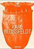 Karl Blossfeldt (TASCHEN Icons Series)