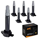 Volkswagen Automotive Replacement Ignition Coil Packs