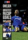 Chelsea FC GREATEST FA CUP GOALS [DVD]