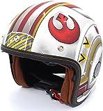 Best Star Wars Motorcycle Helmets - HJC IS-5 Star Wars X-Wing Fighter Pilot Limited Review