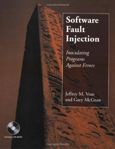 Software Fault Injection by Wiley