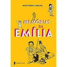 Memórias da Emília – Edição de luxo