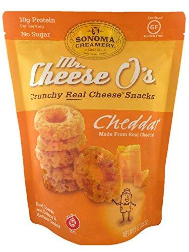 cheese corn - 6
