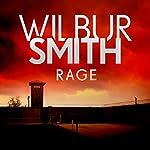 Rage: Courtney 2, Book 3 | Wilbur Smith