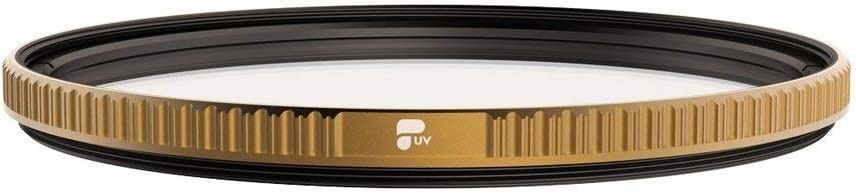 PolarPro QuartzLine 77mm UV Camera Filter (99.9% Transmission)