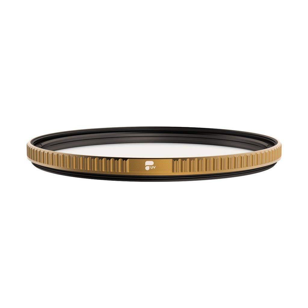 PolarPro QuartzLine 82mm UV Camera Filter (99.9% Transmission) by Polar Pro Filters