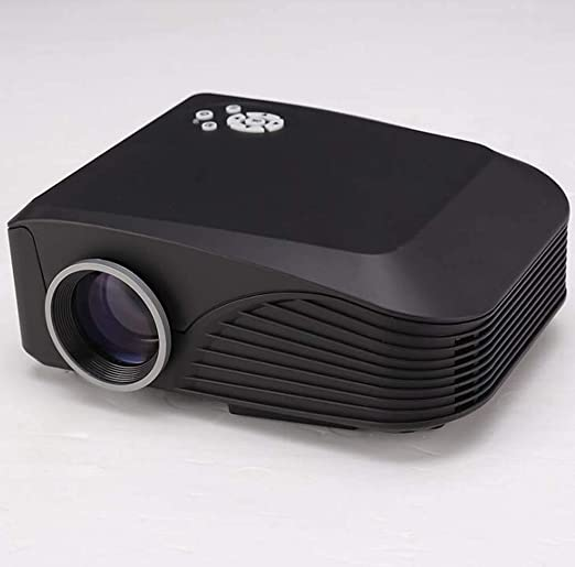 Mini proyector portátil, proyector 1080p Android HD, 30-150 ...