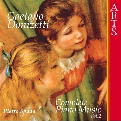 Amazon.com: Sinfonia In Do Maggiore (II): Pietro Spada: MP3 Downloads