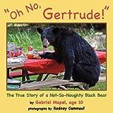 Oh No, Gertrude!, Gabriel Mapel, 0971980713