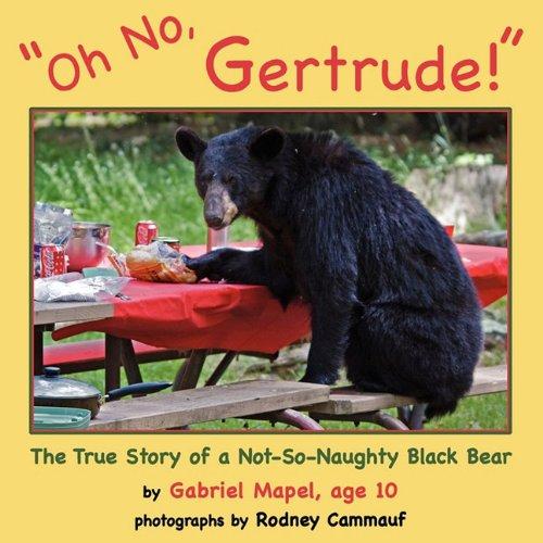 """""""Oh No, Gertrude!"""" pdf epub"""