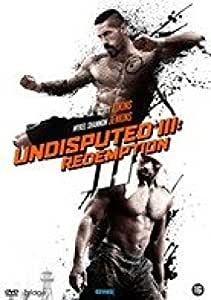 Undisputed 3 - Redemption