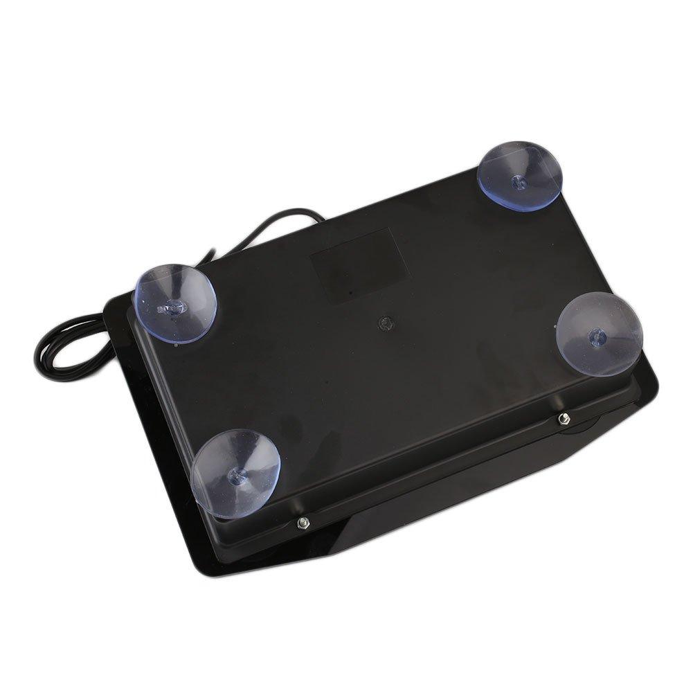 Haihuic Jeu vid/éo de combat de 8 cl/és USB Arcade Manette de jeu de manette de jeu de b/âton Pour PC