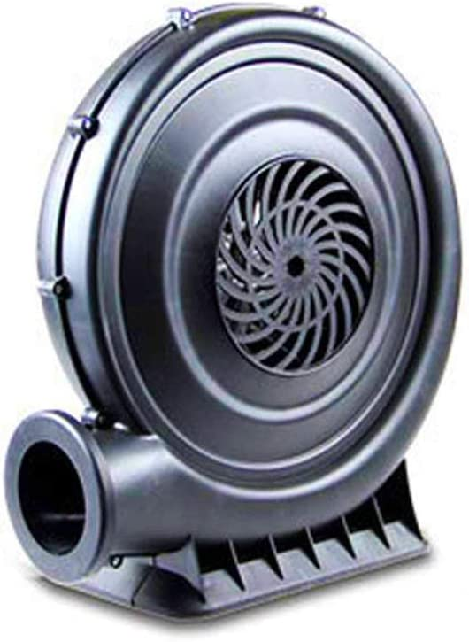 RMXMY Al Aire Libre del Ventilador centrífugo, Moho Seguridad Arco Inflable Inflable del Aire de Aislamiento Grande estupenda de bajo Ruido del Ventilador (Size : 370W): Amazon.es: Hogar