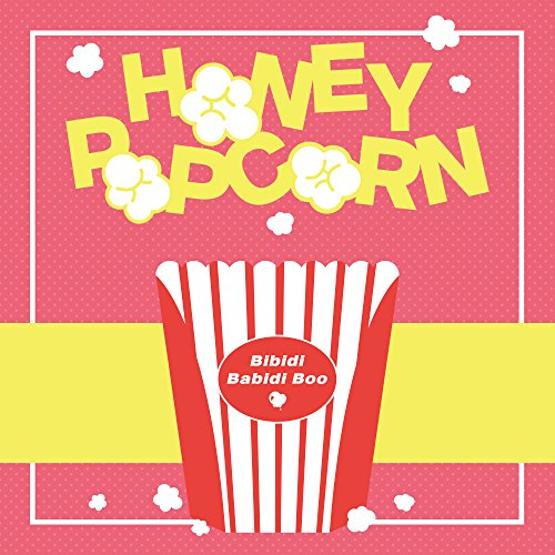 Bibidi Babidi Boo By Honey Popcorn On Amazon Music Amazon Inspiration Bownloab Rade Ba Idi