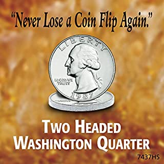 product image for American Coin Treasures Two Headed Washington Quarter