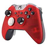 eXtremeRate Soft Touch Grip Front Housing Shell