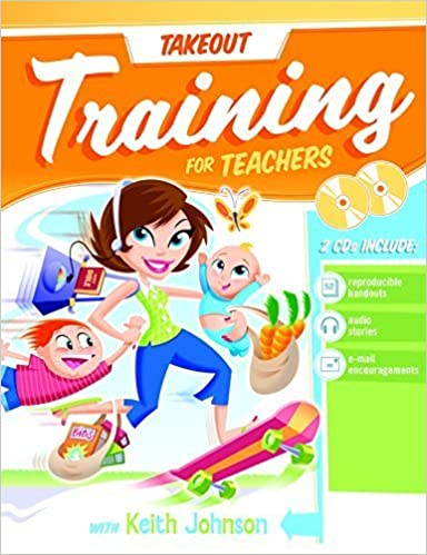 Book Takeout Training for Teachers by Group Publishing, Johnson, Keith (2005)