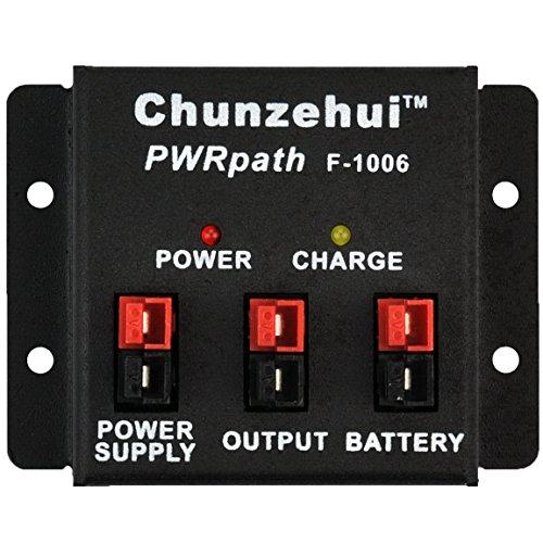 Power Gate - Chunzehui F-1006 Low Loss Power Gate PWRpath Module, PowerPath PWRgate.