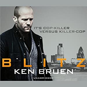 Blitz Audiobook