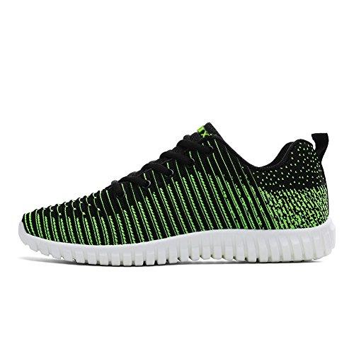 Scarpe Sneaker Flyknit Ginnastica Leggere Traspiranti Uomo yd17074 J Da E qwqrzxC
