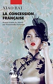 La concession française par Bai (II)