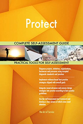 Protect Toolkit: best-practice templates, step-by-step work plans and maturity diagnostics